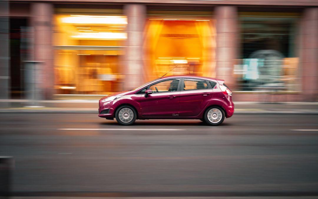 Skal bilen købes eller leases?