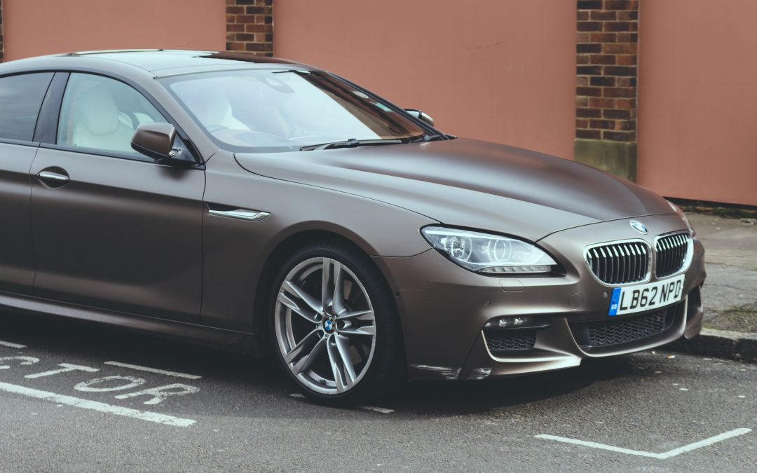Højdepunkter fra BMW 1-serien