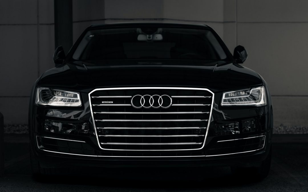 Hvordan lyder privatleasing af en Audi i dine ører?